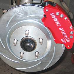 SSBC Brakes