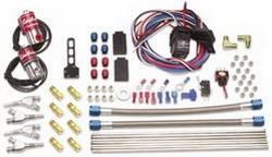 Edelbrock - Edelbrock 71845 Nitrous Victor Direct Port System