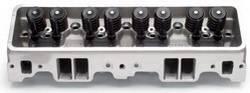 Edelbrock - Edelbrock 60869 Performer Centerbolt Cylinder Head