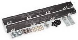 Edelbrock - Edelbrock 3621 Pro-Flo XT Fuel Rail Kit