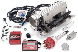 Edelbrock - Edelbrock 3528 Pro-Flo XT Electronic Fuel Injection Kit