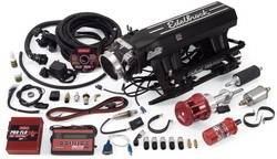 Edelbrock - Edelbrock 35443 Pro-Flo XT Electronic Fuel Injection Kit