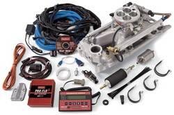 Edelbrock - Edelbrock 355001 Pro-Flo 2 Electronic Fuel Injection Kit