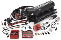 Edelbrock - Edelbrock 35243 Pro-Flo XT Electronic Fuel Injection Kit