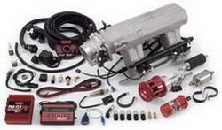 Edelbrock - Edelbrock 3545 Pro-Flo XT Electronic Fuel Injection Kit