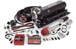 Edelbrock - Edelbrock 35583 Pro-Flo XT Electronic Fuel Injection Kit