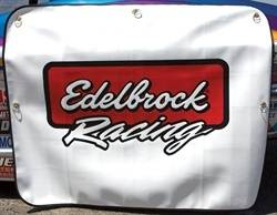 Edelbrock - Edelbrock 2335 Tire Cover