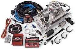 Edelbrock - Edelbrock 350701 Pro-Flo 2 Electronic Fuel Injection Kit
