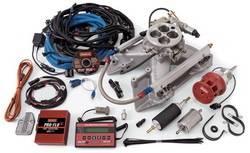 Edelbrock - Edelbrock 350901 Pro-Flo 2 Electronic Fuel Injection Kit
