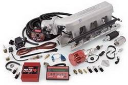 Edelbrock - Edelbrock 3524 Pro-Flo XT Electronic Fuel Injection Kit