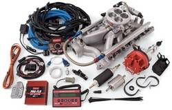Edelbrock - Edelbrock 35410 Pro-Flo 2 Electronic Fuel Injection Kit