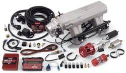 Edelbrock - Edelbrock 3544 Pro-Flo XT Electronic Fuel Injection Kit