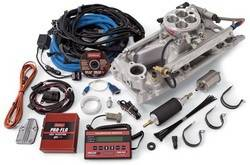 Edelbrock - Edelbrock 355101 Pro-Flo 2 Electronic Fuel Injection Kit