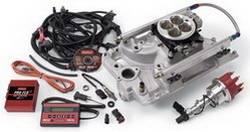 Edelbrock - Edelbrock 35550 Pro-Flo 2 Electronic Fuel Injection Kit