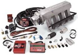 Edelbrock - Edelbrock 3529 Pro-Flo XT Electronic Fuel Injection Upgrade Kit