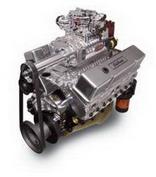 Edelbrock - Edelbrock 46500 Crate Engine E-Force RPM Supercharged 9.5:1