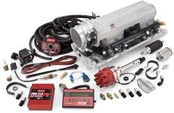 Edelbrock - Edelbrock 3557 Pro-Flo XT Electronic Fuel Injection Kit