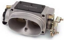Edelbrock - Edelbrock 3809 Throttle Body