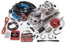 Edelbrock - Edelbrock 353001 Pro-Flo 2 Electronic Fuel Injection Kit