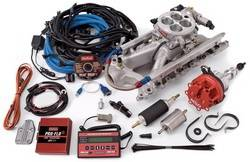 Edelbrock - Edelbrock 35210 Pro-Flo 2 Electronic Fuel Injection Kit