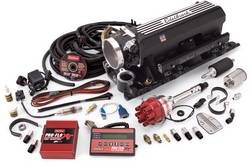 Edelbrock - Edelbrock 35573 Pro-Flo XT Electronic Fuel Injection Kit