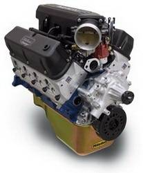 Edelbrock - Edelbrock 45363 Crate Engine Performer RPM XT EFI 9.9:1