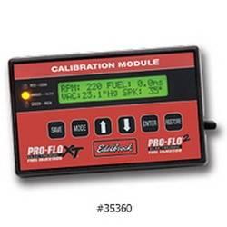 Edelbrock - Edelbrock 35370 Pro-Flo 2 Calibration Module Cord & Adapter