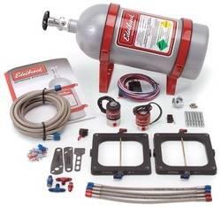 Edelbrock - Edelbrock 70092 Performer RPM Nitrous Systems