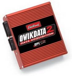 Edelbrock - Edelbrock 92001 QwikData 2 Basic Unit - Image 1