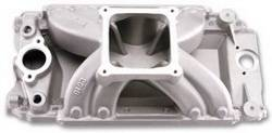 Edelbrock - Edelbrock 29161 Super Victor Series Intake Manifold