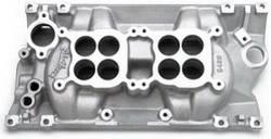 Edelbrock - Edelbrock 5426 C-26 Dual-Quad Intake Manifold - Image 1