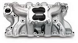 Edelbrock - Edelbrock 71661 Performer RPM 460 Intake Manifold