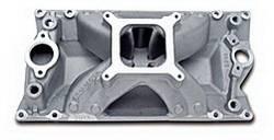 Edelbrock - Edelbrock 29131 Super Victor Series Intake Manifold