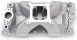 Edelbrock - Edelbrock 29251 Super Victor Series Intake Manifold