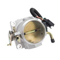 Edelbrock - Edelbrock 3826 Throttle Body