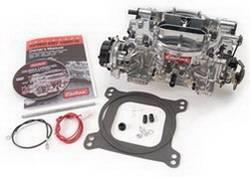 Edelbrock - Edelbrock 1806 Thunder Series AVS Carburetor
