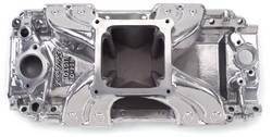 Edelbrock - Edelbrock 29091 Victor 454-O Intake Manifold