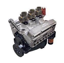 Edelbrock - Edelbrock 47100 Performer Classic 310 Crate Engine