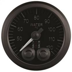 AutoMeter - AutoMeter ST3507 Pro-Control Water Temperature Gauge - Image 1